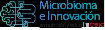 Microbioma e Innovación Logo